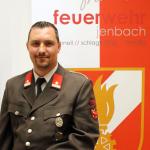 Gruppenkommandant Gruppe 1 LM ROFNER Christoph