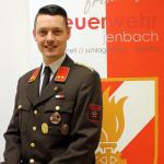 Kommandant Stellvertreter OBI ASCHENWALD Alexander