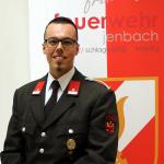 Gruppenkommandant Gruppe 2 LM SANDNER Daniel