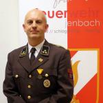 Schriftführer HV HAIM Gerhard
