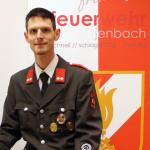 Gefahrstoffbeauftragter OFM HANSER Emanuel