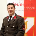 Öffentlichkeitsbeauftragter OFM HASENBERGER Dominik