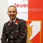 Atemschutzwart LM KÜLLERTZ Patrick