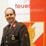 Funkbeauftragter HFM SCHIESSL Stefan