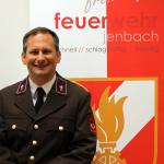Feuerwehrkurat Pfarrer MMag. MEIXNER Wolfgang