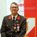 Zugskommandant 2. Zug OBI HABERDITZ Wolfgang