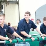 Team Stadtfeuerwehr Schwaz