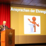Bürgermeister Dietmar Wallner