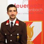 Zugskommandant 1. Zug BM RUBISOIER David