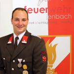 Obermaschinist LM STEINBICHL Dominik