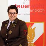 Schriftführerin HV GROßEGGER Tanja