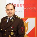 Kassier / Funkbeauftragter HV SCHIESSL Stefan