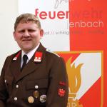 Gruppenkommandant Gruppe 1 OLM Guggenbichler Ludwig