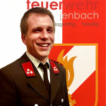Obermaschinist HFM TUMLER Armin