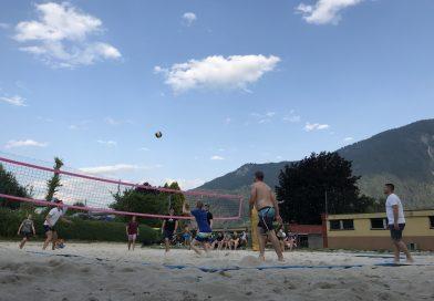 21.07.2021 // Volleyballturnier